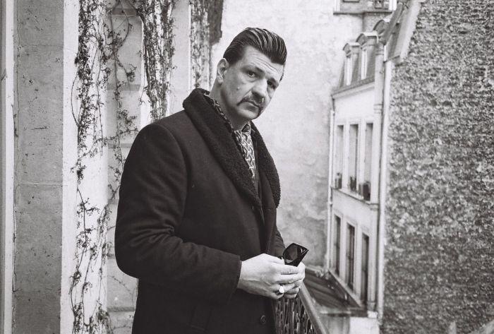 Arnaud Reboini 2018