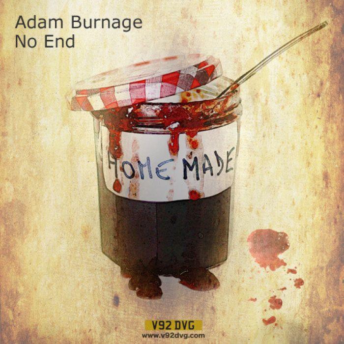 Adam Burnage
