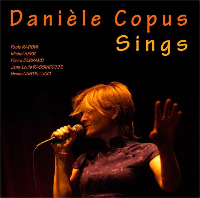 Dani�le Copus Quartet1