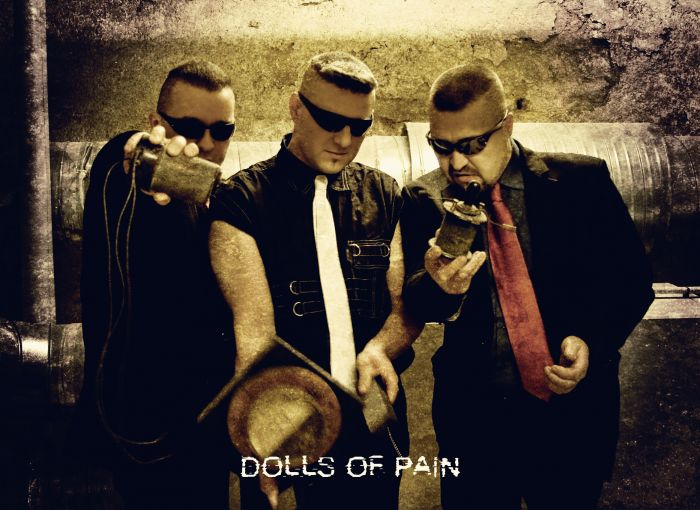 dolls of pain 2011